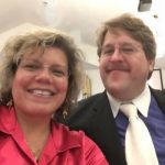 Cathy & David