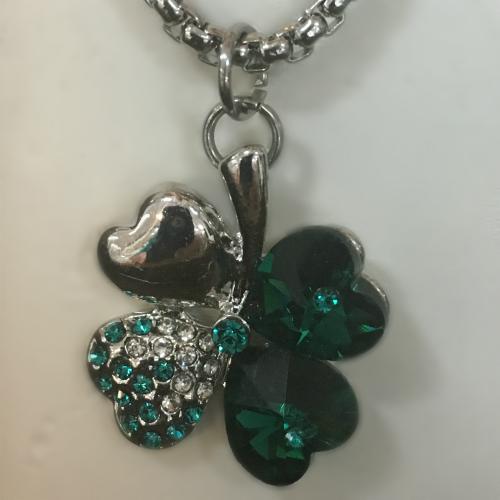 Emerald Luck