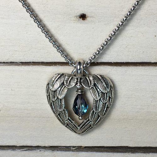 Hearts Beacon